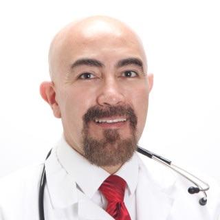 Dr Ruben M Ruiz III