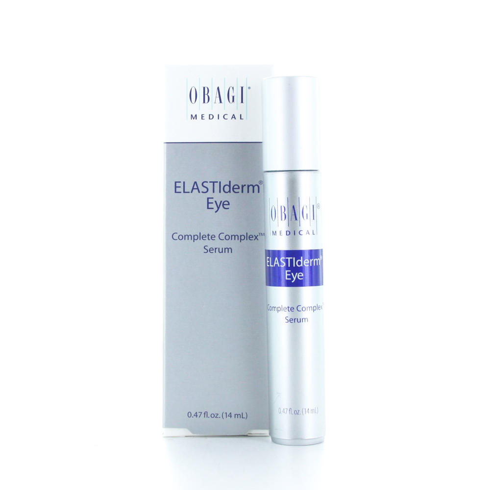 Complete Complex eye Serum