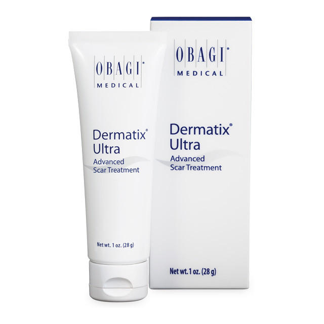 Dermatix Scar Solution