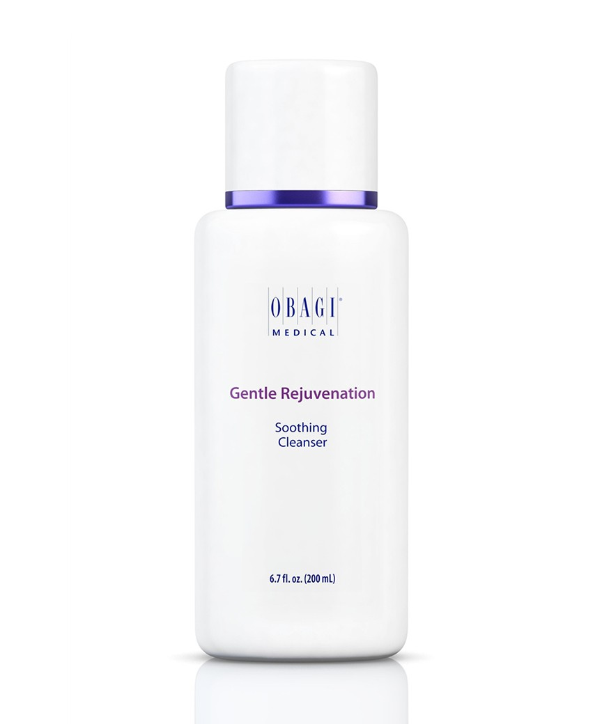 Gentle Rejuvenation Soothing Cleanser 6.7 fl oz (200 mL)