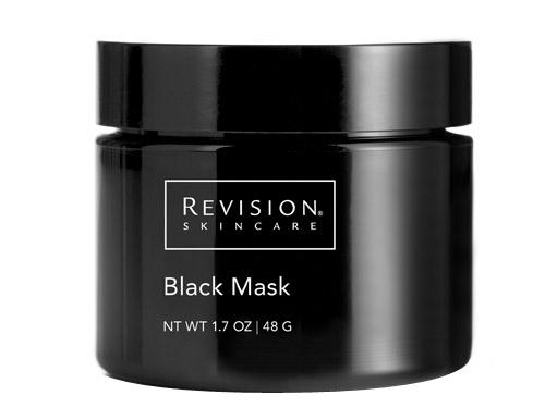 Black Mask Sample